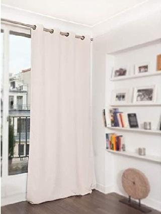 cortina antiruido barata