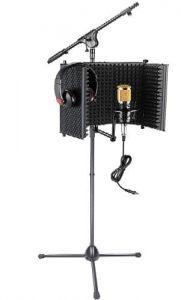 difusores de audio para microfonos