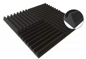 paneles acusticos absorbentes