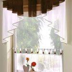 cortinas para cocina originales