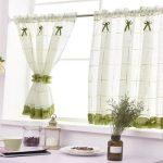 las mejores cortinas para cocina